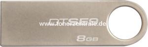 KINGSTON DTSE9H USB-Stick 8GB DTSE9H Edt.9 Data Traveler Special, champagner