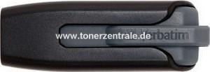 VERBATIM 49189 USB-Stick - 128GB V3     600x 80MB-s lesen - 25MB-s schrei. USB3.0