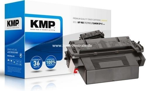 98-R Rebuilt Tonerkassette für HP Laserjet 4 u.a.  HighCap. 12.000 Seiten
