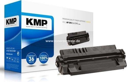 29XR Rebuilt Tonerkassette 10.000 Seiten