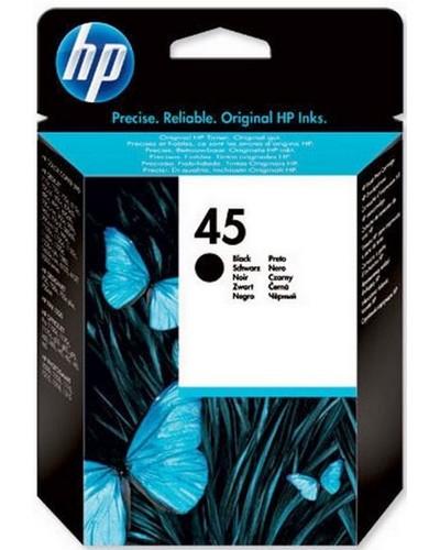 HP Deskjet 970 - 51645AE No. 45 Druckerpatrone Schwarz 42ml