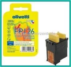 84436 Olivetti Tintenpatrone Color