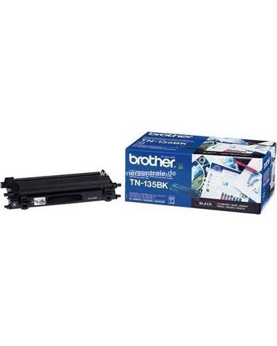 Brother DCP9040, HL4040 - Toner TN135B - 5.000 Seiten Schwarz