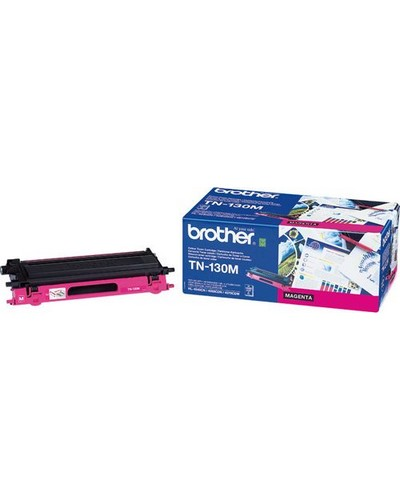 Brother Toner TN-130M - 1.500 Seiten Magenta