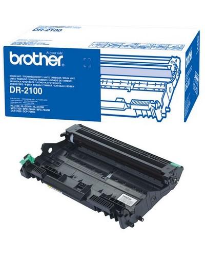 Brother Trommeleinheit DR2100 Schwarz 12.000 Seiten
