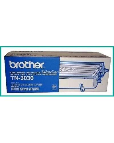 Brother - Toner TN3030 - 3.500 Seiten Schwarz