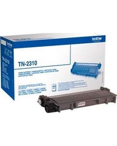 Brother HL-L2300 - Toner TN2310 - 1.200 Seiten Schwarz