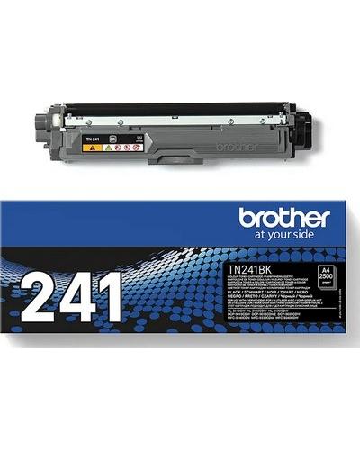 Brother Toner TN-241B - 2.500 Seiten Schwarz