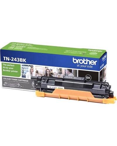Brother Toner TN243BK Schwarz 1.000 Seiten