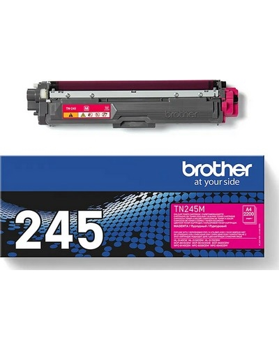 Brother Toner TN245M Magenta 2.200 Seiten