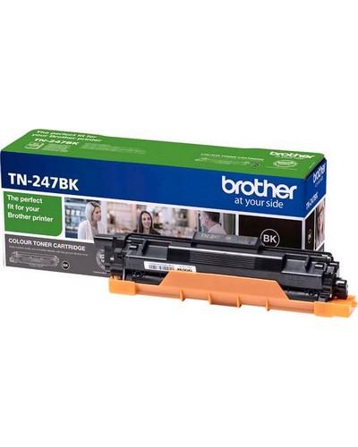 Brother Toner TN247BK Schwarz 3.000 Seiten