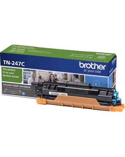 Brother Toner TN247C Cyan 2.300 Seiten