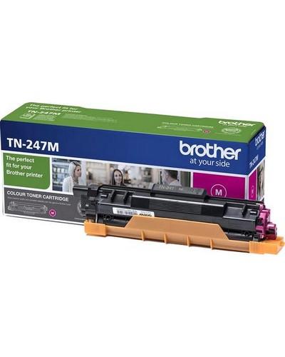 Brother Toner TN247M Magenta 2.300 Seiten