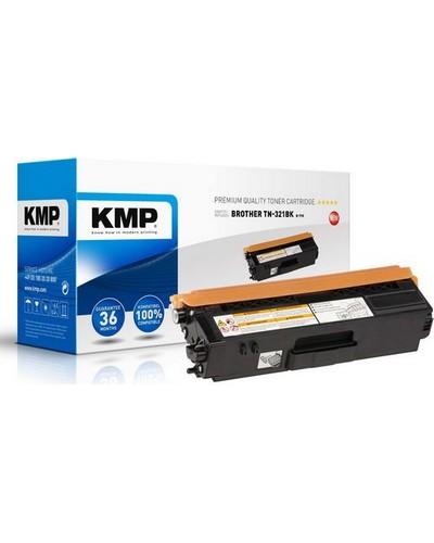 BROTHER DCP-L8450 - Toner ersetzt TN321BK Rebuilt - 2.500 Seiten Schwarz