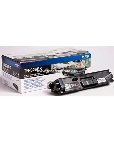 Brother Toner TN326BK Schwarz 4.000 Seiten