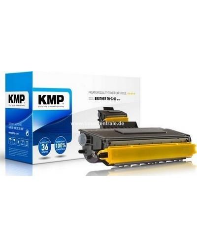 Rebuilt TN3280 (8.000 Seiten) für Brother HL-5340-50-70-80 DCP-8085 MFC-8880-90