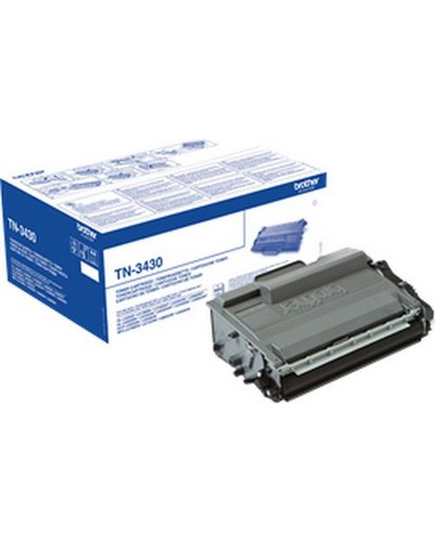 Brother Toner TN3430 - 3.000 Seiten