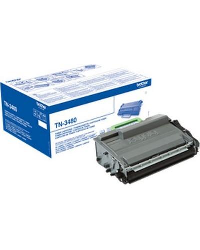 BROTHER HL-L 6300 - Toner TN3480 - 8.000 Seiten Schwarz