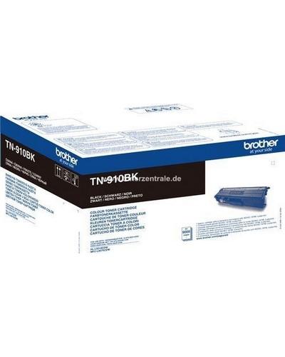 Brother Toner TN910B Ultra-Jumbo - 9.000 Seiten Schwarz