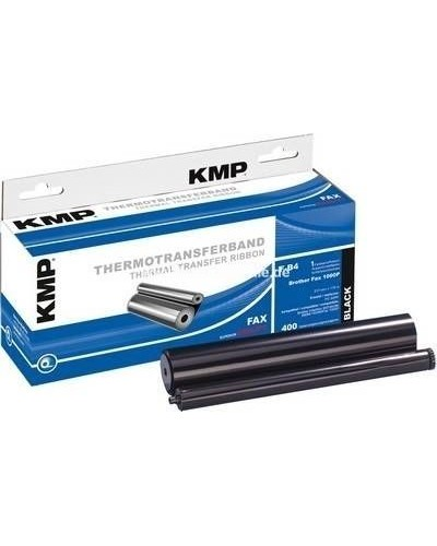 91 Neutral - 1 x Thermotransfer-Rolle (400 Seiten) für Brother Thermofax 900, 950, 980, 1000, 1500