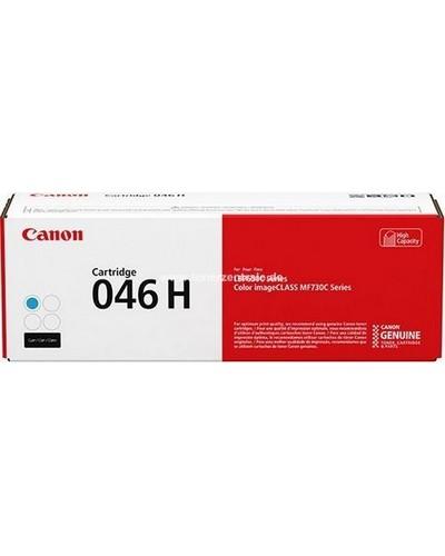 Canon LBP653 - Toner CRG 046H Cyan 5.000 Seiten