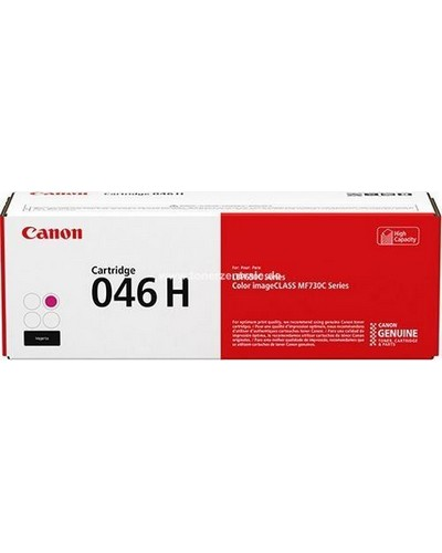 Canon LBP653 - Toner CRG 046H Magenta 5.000 Seiten