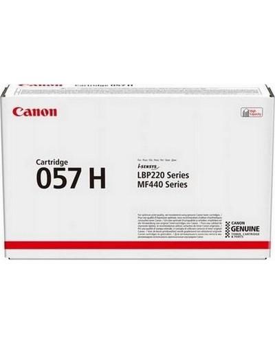 Canon 057H Toner 10.000 Seiten