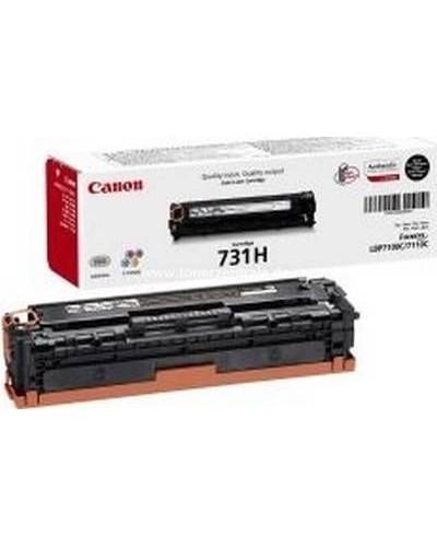 Canon LBP7100, 7110 - 731H Toner 6273B002 - 2.400 Seiten Schwarz