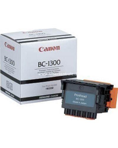 Canon BJ-W-6400-8400d - BC1300 Druckkopf 6-farbig