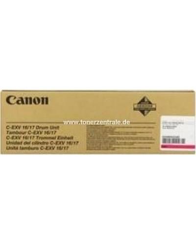 Canon IR C5180 - CEXV16M-17 Trommeleinheit Magenta 60.0000 Seiten