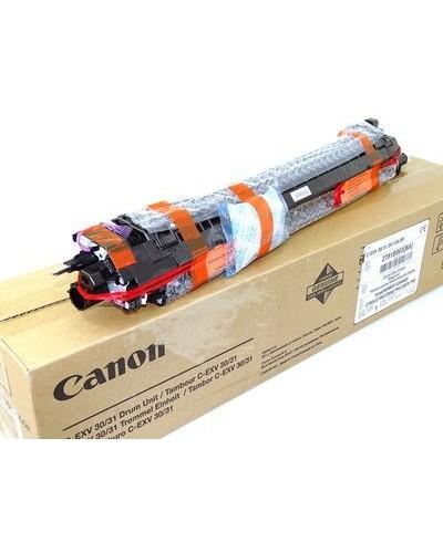 Canon IR C7055 - CEXV30B Trommeleinheit Schwarz 2780B002 500.000 Seiten