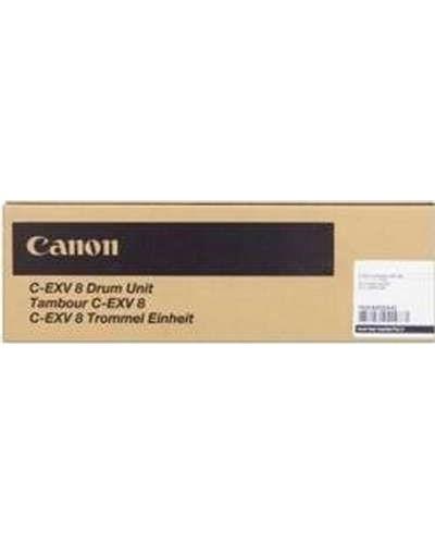 CANON CEXV8B Trommeleinheit - 56.000 Seiten Schwarz