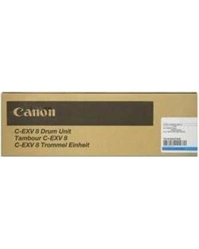 CANON CEXV8C Trommeleinheit - 56.000 Seiten Cyan