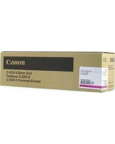 CANON CEXV8M Trommeleinheit - 56.000 Seiten Magenta