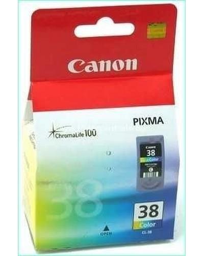 Canon CL38 Tintenpatrone (9ml) Color