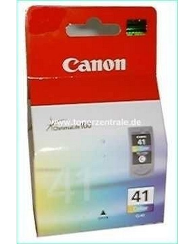 Canon CL41 Tintenpatrone (12ml) Color