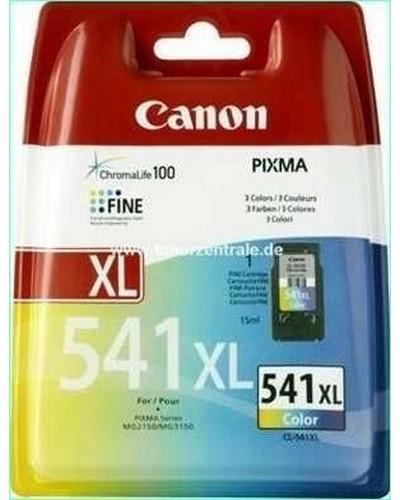 Canon CL-541XL Tintendruckkopf 400 Seiten Color