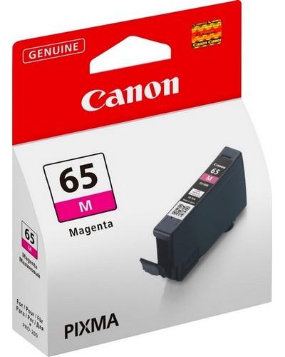 Canon CLI-65 MA Druckerpatrone 12,6ml Magenta