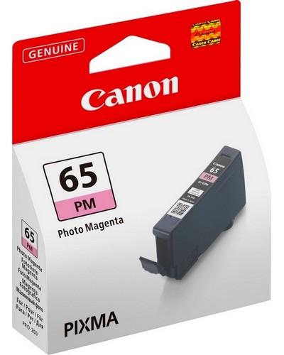 Canon CLI-65 PM Druckerpatrone 12,6ml Photo Magenta