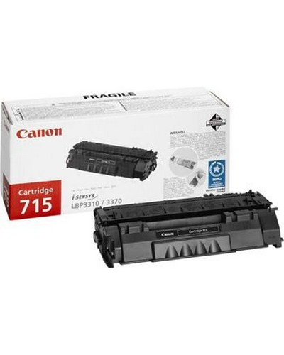 CANON LBP3310 - Toner CRGT-715 1975B002 - 3.500 Seiten Schwarz