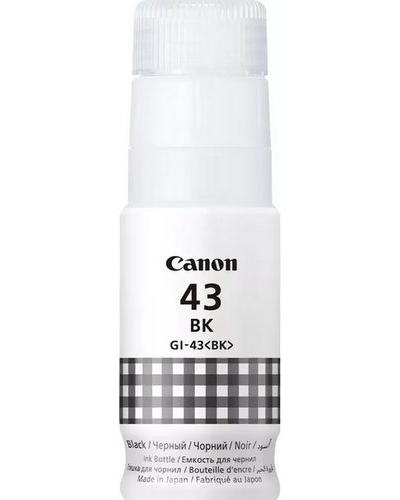 Canon GI-43BK Tinte Schwarz