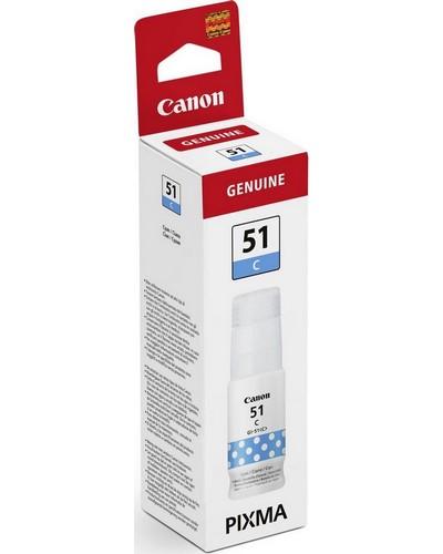 Canon GI-51C Tintenpatrone 7.7K Cyan