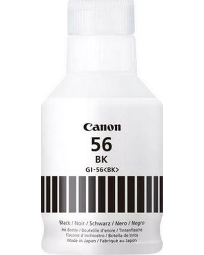 Canon GI-56BK Tinte 6.000 Seiten Schwarz