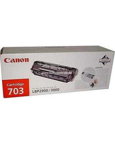 Canon LBP 2900-3000 - Toner 703 2.000 Seiten