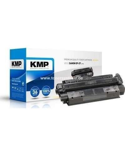 Canon EP27 - Rebuilt Toner ersetzt EP27 - 2.700 Seiten Schwarz