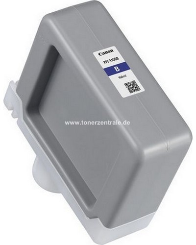 Canon IPF PRO200 - Tinte PFI-1300B - 330 ml Blau