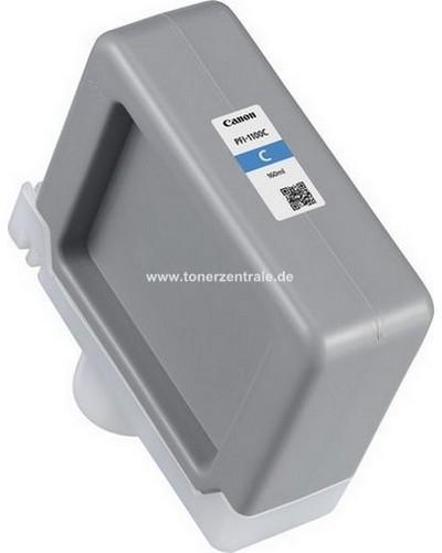Canon IPF PRO2000 - Tinte PFI-1300C - 330 ml Cyan