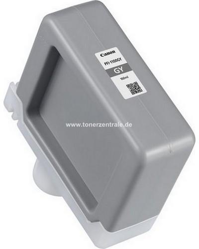 Canon IPF PRO2000 - Tinte PFI-1300GY - 330 ml Grau