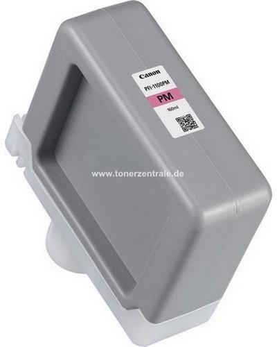 Canon IPF PRO2000 - Tinte PFI-1300PM - 330 ml Magenta Hell