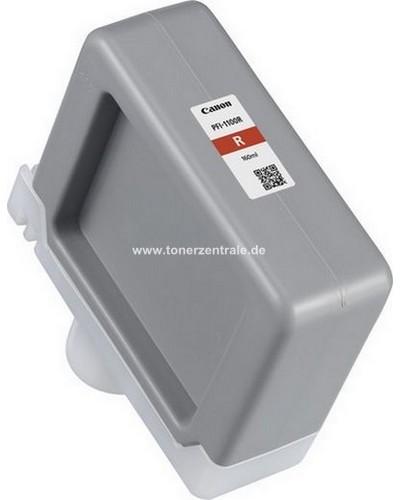Canon IPF PRO2000 - Tinte PFI-1300R - 330 ml Rot